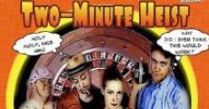 Película Two-Minute Heist