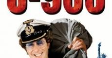 Película U-900