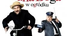 Película U Pana Boga w ogródku