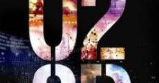 Película U2 3D