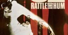 U2: Rattle and Hum streaming