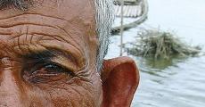Filme completo Über Wasser: Menschen und gelbe Kanister