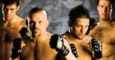 Filme completo UFC 62: Liddell vs. Sobral