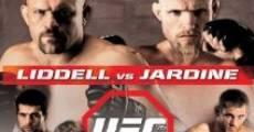 Película UFC 76: Knockout