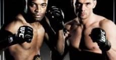 Filme completo UFC 77: Hostile Territory
