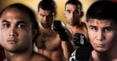 Película UFC 80: Rapid Fire