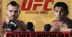 UFC 81: Breaking Point (2008)