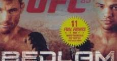 UFC 85: Bedlam (2008) stream