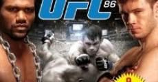 Película UFC 86: Jackson vs. Griffin