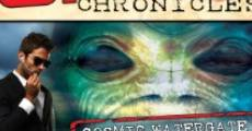 Película UFO Chronicles: Cosmic Watergate