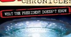 Película UFO Chronicles: What the President Doesn't Know