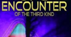 Película UFO Encounter of the Third Kind: The Rendlesham UFO Case