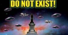 Película UFO's Do Not Exist! The Grand Deception and Cover-Up of the UFO Phenomenon