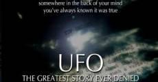 Película UFO: The Greatest Story Ever Denied
