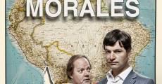 Película Ulises Morales
