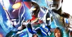Filme completo Ultraman Saga