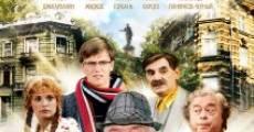 Película Ulybka Boga, ili Chisto odesskaya istoriya