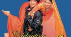 Filme completo Dilwale Dulhania Le Jayenge