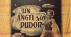 Filme completo Un ángel sin pudor