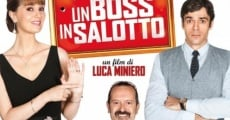 Filme completo Un boss in salotto
