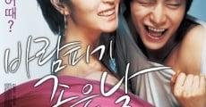 Película Un Buen día para tener un Romance
