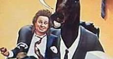 Película Un caballo en la bolsa