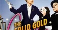 Película Un cadillac de oro macizo
