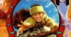 Película Un chico en el palacio de Aladino