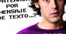 Película Un chileno en España