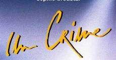 Un crime streaming