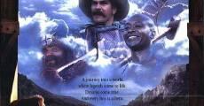 Película Un cuento: el mito de Pecos Bill