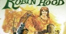 Película Un desafío para Robin Hood