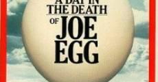 Película Un día en la muerte de Joe Egg