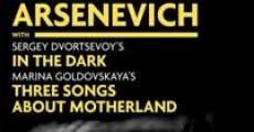 Película Un día en la vida de Andrei Arsenevitch