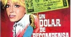 Película Un dólar de recompensa