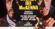 La sfida dei MacKenna