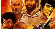 Película Un ejército de cinco hombres