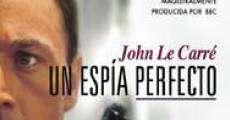 Película Un espía perfecto