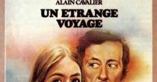 Película Un étrange voyage