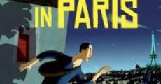 Película Un gato en París