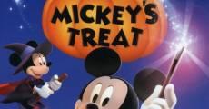 Ver película Un halloween con Mickey