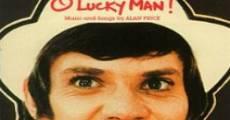 Película Un hombre de suerte