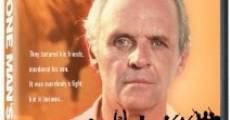 Película Un hombre en guerra