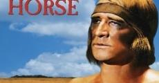 Un uomo chiamato cavallo