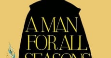 A Man for all Seasons film complet