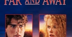 Far and Away film complet