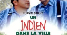 Un indien dans la ville streaming