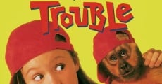 Monkey Trouble film complet