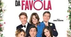 Filme completo Un matrimonio da favola