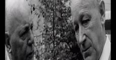 Película Un médico de Halberstadt